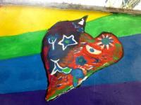Wandbild Katholische Jugendfürsorge 10