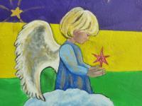 Wandbild Katholische Jugendfürsorge 14